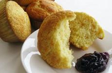 lemony-sour-cream-muffins